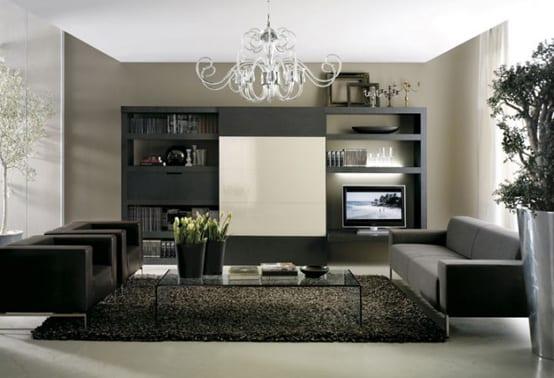 Designideen für minimalistische wohnräume freshouse