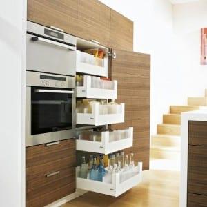 Kleine Küche Design