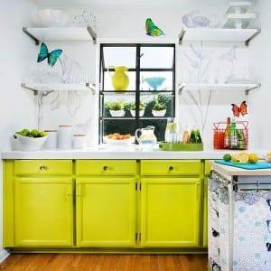 Kleine Küchen Möbel