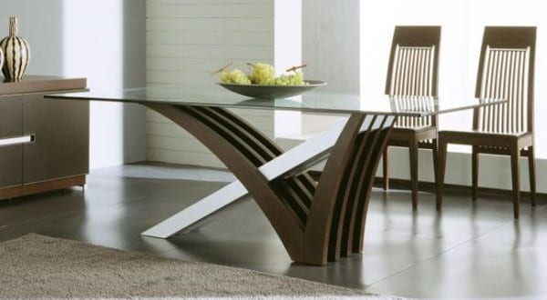 Moderne Esstisch-Design