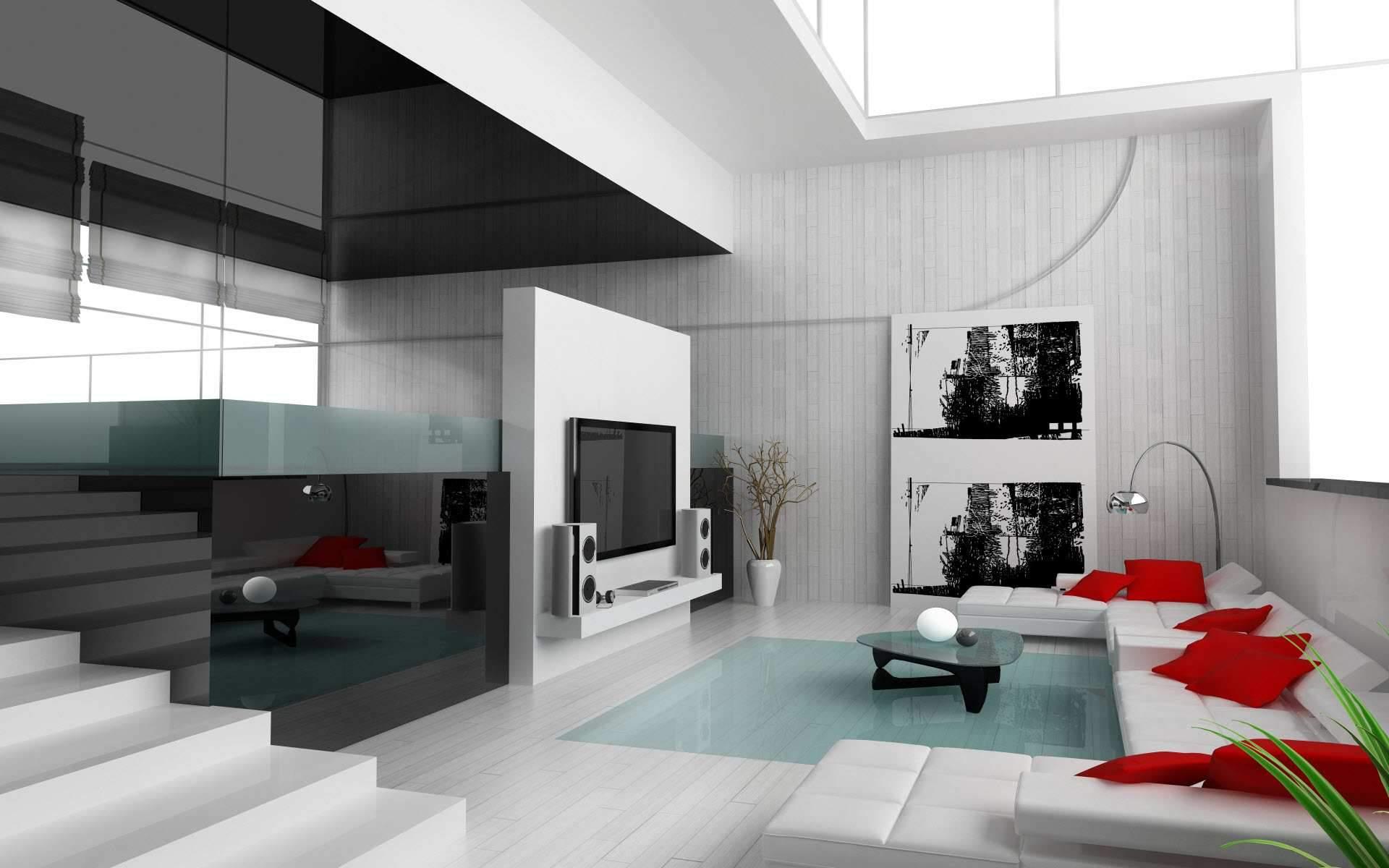 Wohnzimmer Einrichtungsideen - fresHouse