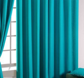 turquoise curtains living room sky designs cxlqvnnp freshouse. Black Bedroom Furniture Sets. Home Design Ideas