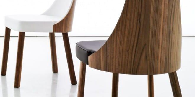 Esszimmerstühle designermöbel  Holz Esszimmerstühle - fresHouse