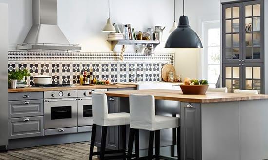 Küchen Idee ikea küche idee freshouse