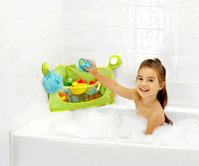 Kinder Badezimmer Mobel Spielzeugbehalter Freshouse