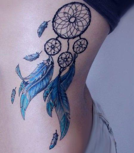 Frauen tattooidee