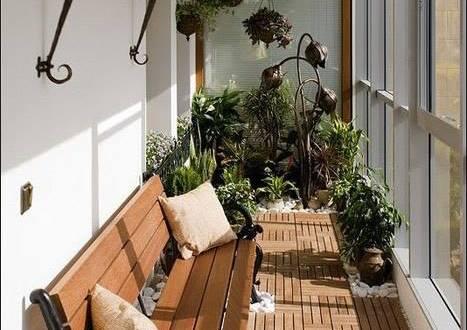 balkon ideen wintergarten freshouse. Black Bedroom Furniture Sets. Home Design Ideas