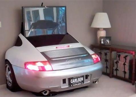 carm bel tv schrank freshouse. Black Bedroom Furniture Sets. Home Design Ideas