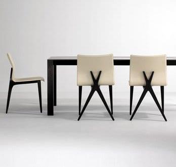 Esszimmer Stühle 6 tipps für die auswahl der richtigen esszimmer stühle freshouse