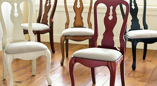 Außergewöhnlich Fare Esszimmer Stühle Aus Holz Freshouse