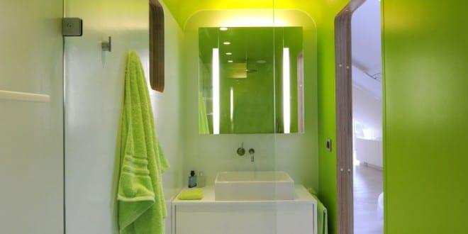 farbrausch schöner wohnen-kleines badezimmer einrichtung - fresHouse