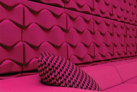 farbrausch sch ner wohnen pink farbe freshouse. Black Bedroom Furniture Sets. Home Design Ideas