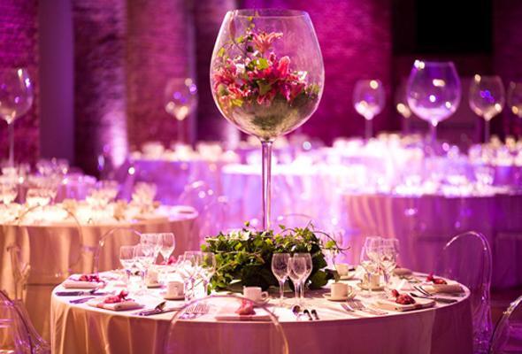 Hochzeit Blumen Deko Freshouse