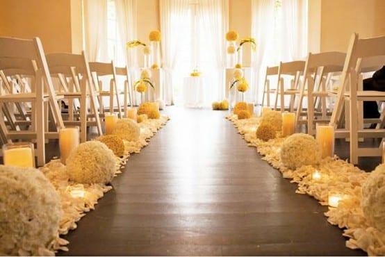 Hochzeit Deko Furs Boden Freshouse