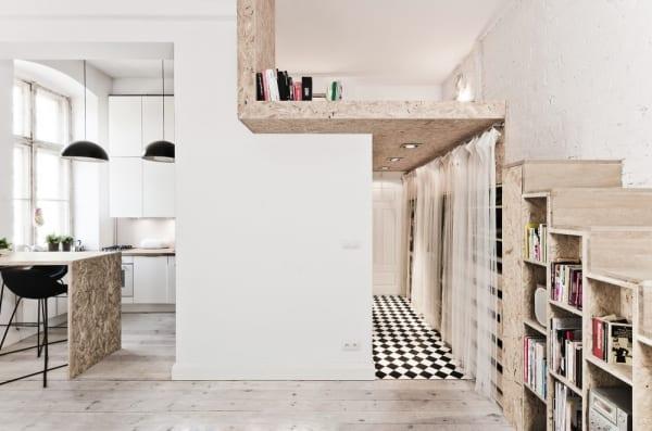 Interessante Kleine Wohnung Einrichtung Freshouse