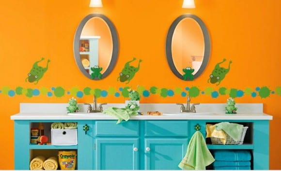 Kinder Badezimmer Ideen Freshouse