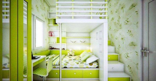 Kinderzimmer Grun Kreative Gestaltung Vom Kinderzimmer Freshouse