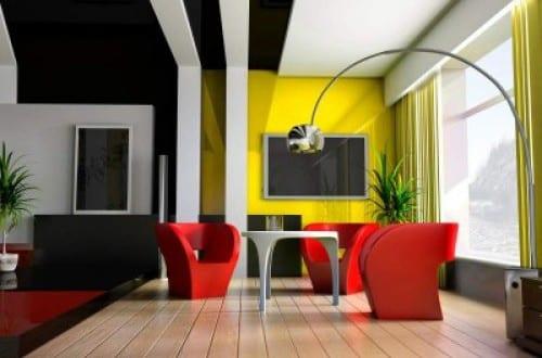 sch ner wohnen farbe wohnraum gestaltung freshouse. Black Bedroom Furniture Sets. Home Design Ideas
