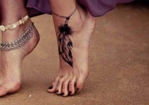 schmuck tattoo ideen
