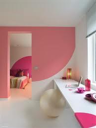 wand streichen ideen fürs Mädchenzimmer