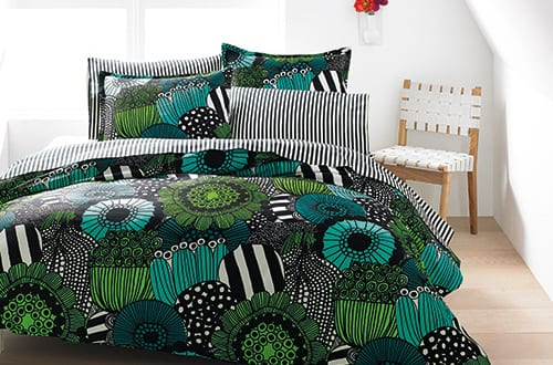 Bettwäsche – Schlafzimmer anders gestalten