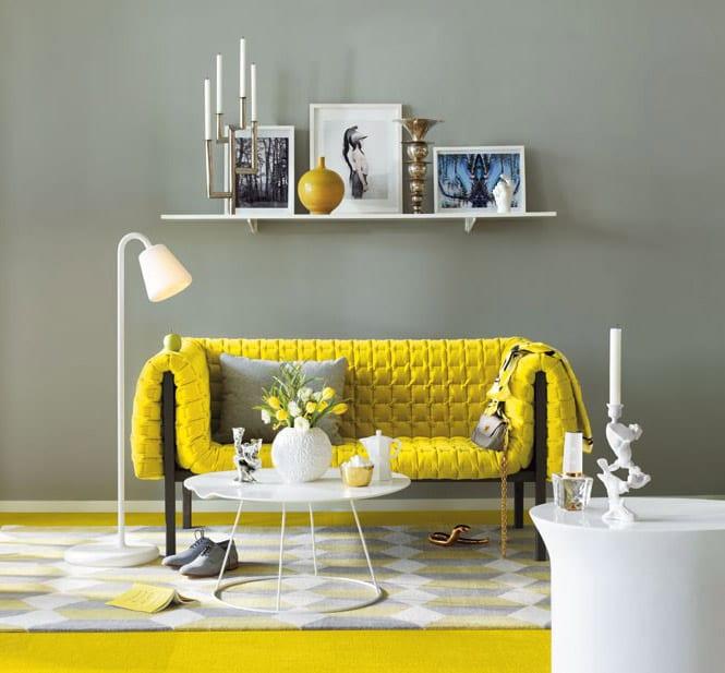 farbgestaltung wohnzimmer wohnzimmer grau teppich grau. Black Bedroom Furniture Sets. Home Design Ideas