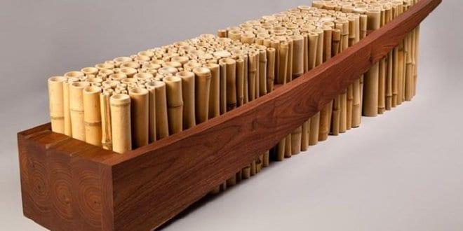 Bambusmöbel – modernes Möblieren mit Bambus