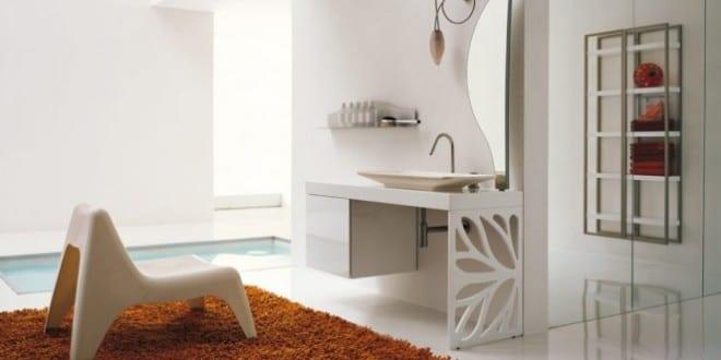 Pool im Badezimmer – Luxus Badezimmer