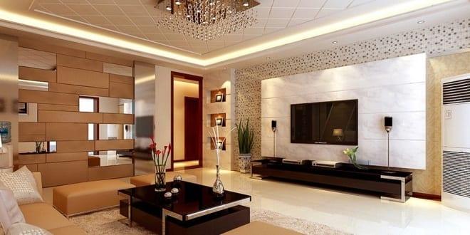 Deckengestaltung wohnzimmer wei e decke freshouse - Wohnzimmer deckengestaltung ...