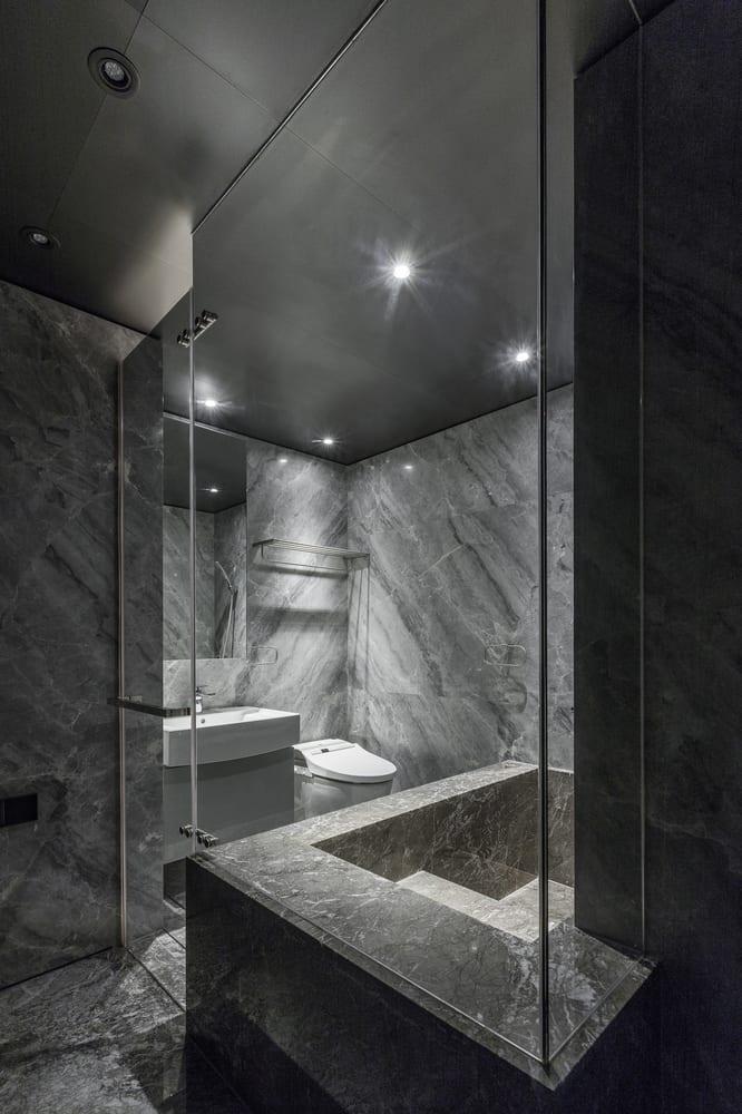 Luxus badezimmer einrichten freshouse - Badezimmer luxus ...