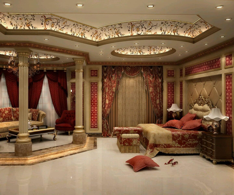 moderne deckengestaltung schlafzimmer freshouse. Black Bedroom Furniture Sets. Home Design Ideas