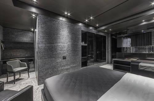 modernes schlafzimmer design, modernes schlafzimmer einrichten-residence song - freshouse, Design ideen