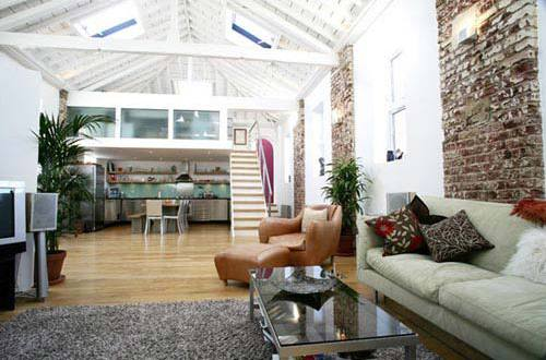Wohnräume Gestalten offener wohnraum gestalten open space haus freshouse