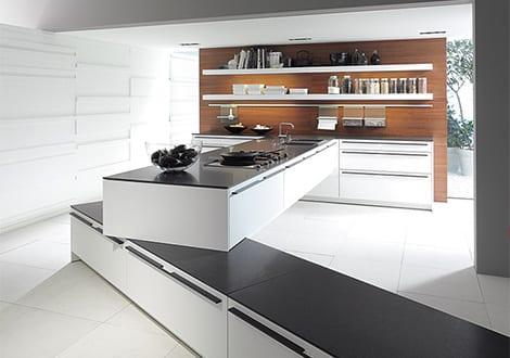 Kuechen Aktuell De siematic küche die moderne küche freshouse