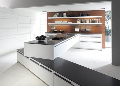 Küche Aktuell | Siematic Kuche Sc61 Kuchen Aktuell Freshouse