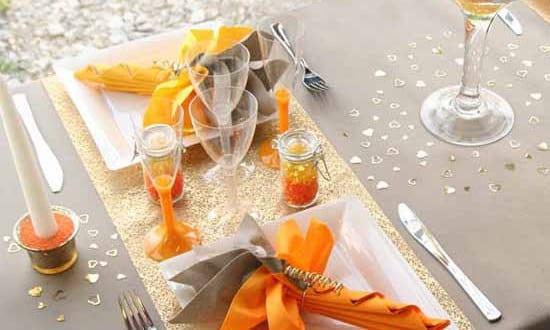 Tisch Eindecken – Regeln und Tischdeko Ideen
