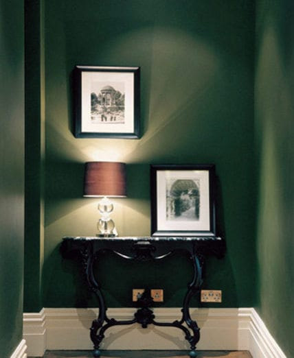 Image freshouse for Wandfarbe grun kombinieren