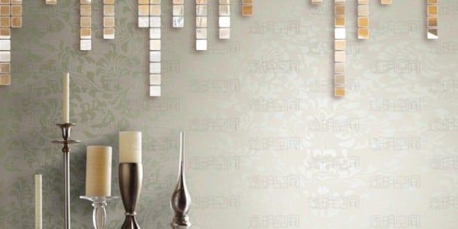 spiegel mosaik wandgestaltung my detraiteurvannederland blog. Black Bedroom Furniture Sets. Home Design Ideas