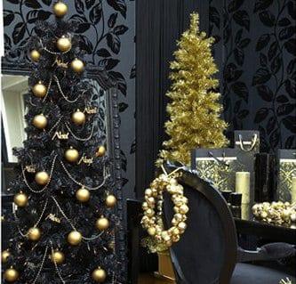 Weihnachtsbaum Schwarz.Weihnachtsbaum Schwarz Freshouse