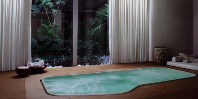 Whirlpool Badewanne – das moderne Badezimmer