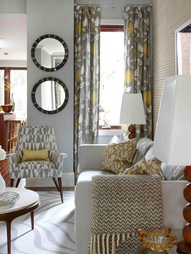 Wohnzimmer Grau Sessel Grau Freshouse
