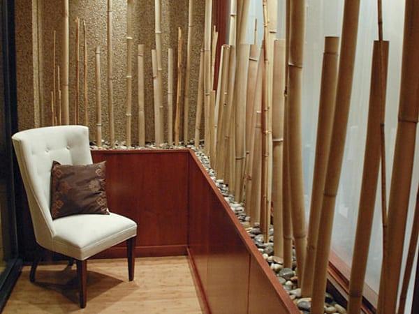 Bambus Deko Idee Freshouse