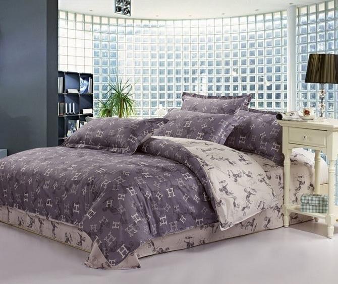 louis vuitton betw sche quin bett bettw sche freshouse. Black Bedroom Furniture Sets. Home Design Ideas