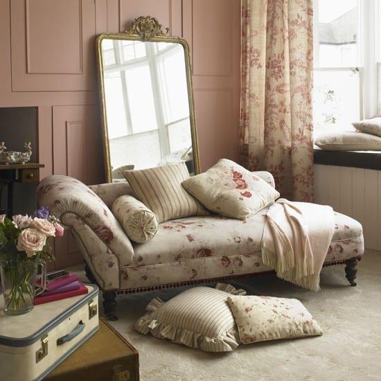 altrosa wandfarbe für stylisches wohnzimmer - fresHouse