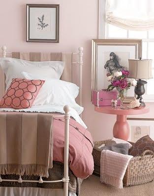 Altrosa wandfarbe schlafzimmer wandfarbe freshouse - Altrosa wandfarbe ...