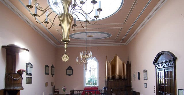 altrosa wandfarbe-wohnzimmer streichen - fresHouse