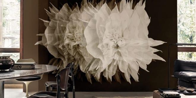 Innenraumgestaltung Coole Mustertapeten Von Wall Deco Fur