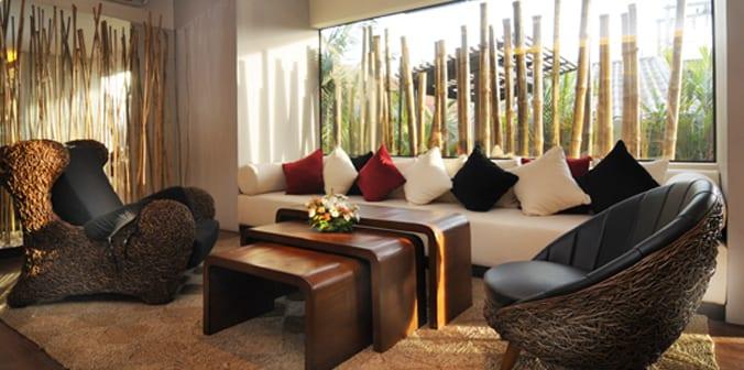 Bambus Im Wohnzimmer bambus deko fürs wohnzimmer freshouse