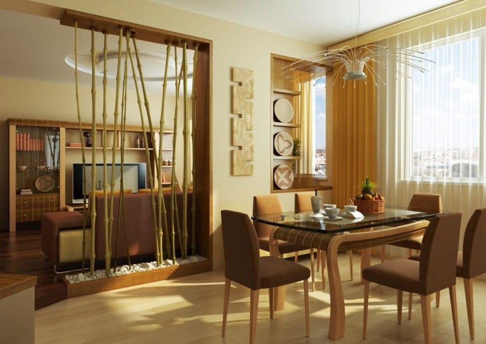 Gallery Of Bambus Wohnzimmer Freshouse With Dekoideen Wohnzimmer