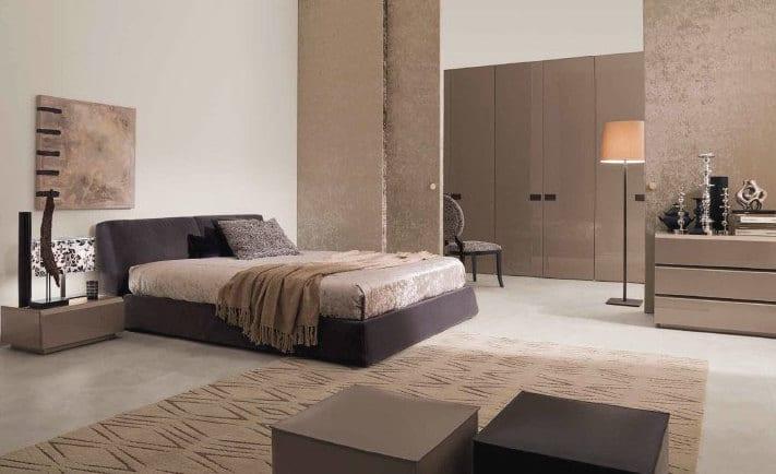 24 Wandfarbe Beige Schlafzimmer